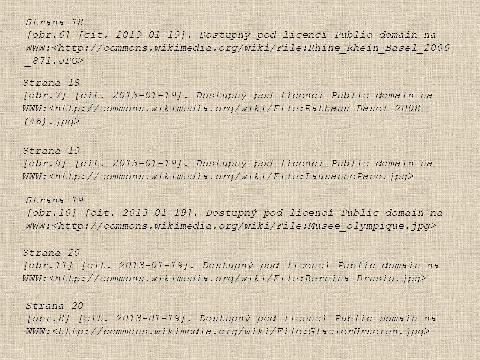 Strana 18 [obr.6] [cit. 2013-01-19]. Dostupný pod licencí Public domain na.